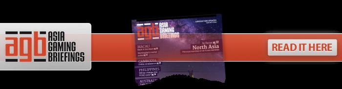 Asia Gaming Briefings, april 2021